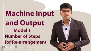 SBI PO 2017 Machine Input Output Sample Questions Reasoning Tricks TalentSprint