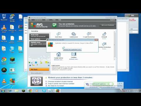 How to get AVG anti-virus 2012 for Free! (FULL)