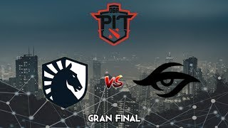 Team Liquid vs Team Secret [GRAN FINAL] - OGA Dota PIT 2020