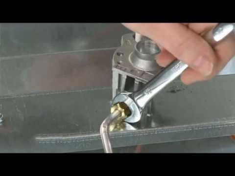 Ремонт газовой варочной панели горенье своими руками 45