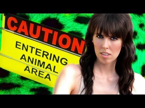 Girl Gone Wild! video
