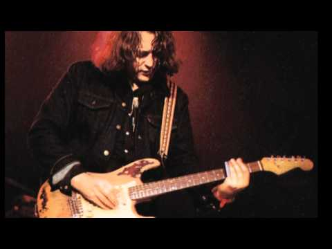 Rory Gallagher Walkin' Wounded (Guthrie Theater Minneapolis 91')