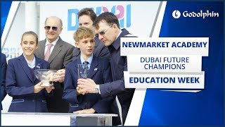 Dubai Future Champions Education Week
