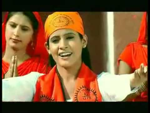 Guru Ravidass Ji - Begampura Vasauna Miss Pooja New 2010 video