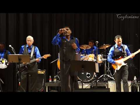 Sirawela  -  Ceylonians Live & Unplugged