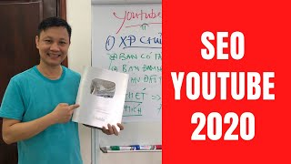 SEO YOUTUBE - Bí Quyết Seo Video Top #1 Youtube (2020)
