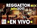 El Mejor Mix 24/7 REGGAETON 2017 Live Stream [Música En Directo] Nicky Jam, Maluma, D. Yankee & Mas
