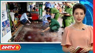 Tin nhanh 21h hôm nay   Tin tức Việt Nam 24h   Tin nóng an ninh mới nhất ngày 22/10/2018   ANTV