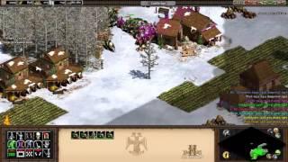 AoL:LD #1:  FFA, King of The Hill, Frozen Lake, Slavs Failplay