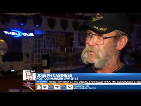 Local Veterans React to President Obama's Addr