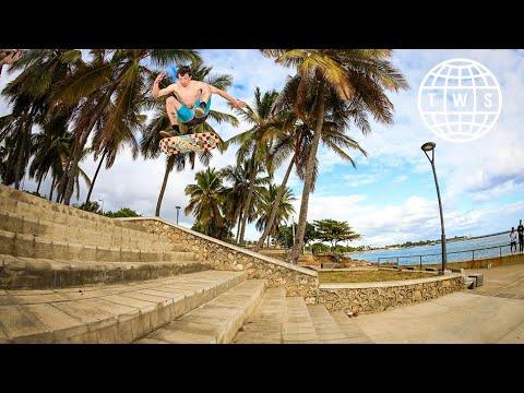 AriZona Iced Tea Piña Colada Tour Ep 4, NBDs on a Caribbean Sea Double Set and the 3 Kings Event.