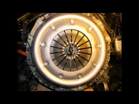 Clutch Replacement  Chevrolet K1500   GMC   Chevy