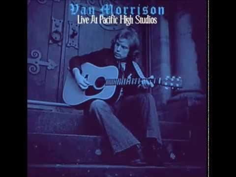 Van Morrison 9/5/71 Pacific High Studios (Full Show)