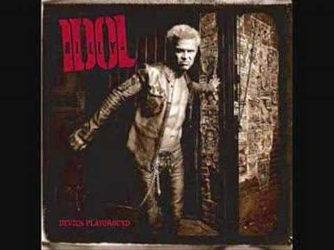 Billy Idol - World Comin