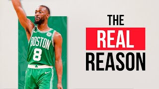The REAL Reason Why the Celtics Are Better
