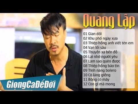 Quang L P N I Da G Gi Ng Ca