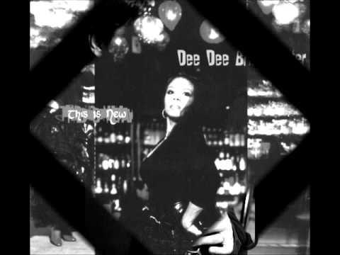 Dee Dee Bridgewater - I'm a stranger here myself