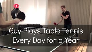 Table Tennis - Best Of 2014