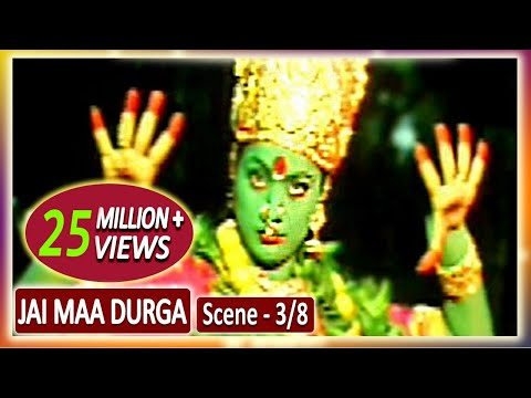 Jai Maa Durga Shakti - Scene 3 8 video
