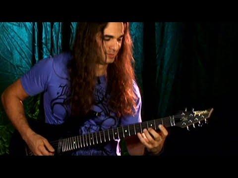 Guitarra para Iniciantes - Escalas Horizontais