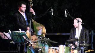 Jerry Bergonzi e Antonio Ciacca quartet