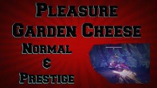 Destiny 2  leviathan raid Pleasure Garden Cheese!!! , Raid guide, Glitch l