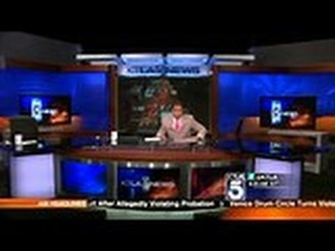 REPORTERS Dive! STARS Scared! - CALIFORNIA 4.4 EARTHQUAKE ftr 7.2 | See 'DESCRIPTION'
