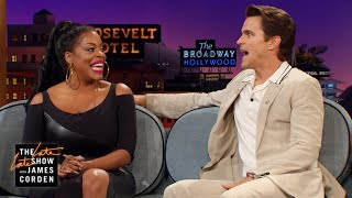 What are Niecy Nash & Matt Bomer