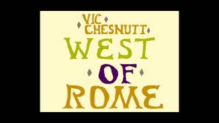 Watch Vic Chesnutt Miss Mary video