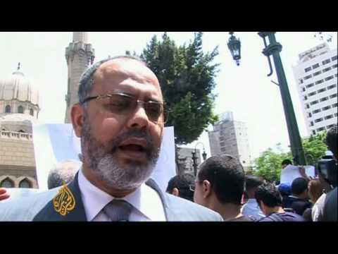 Egypt extends emergency law