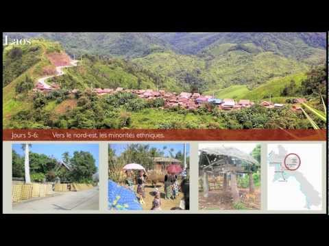 Laos - La minute du guide