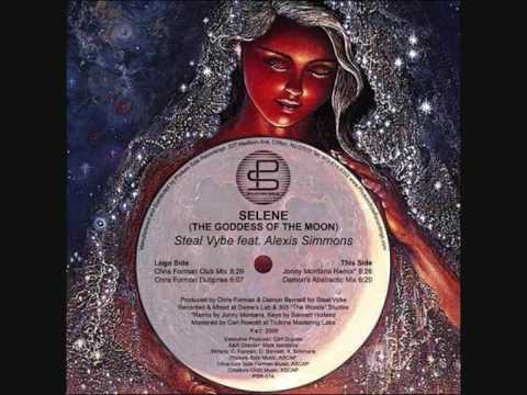 Steal Vybe ft Alexis Simmons - Selene (Damon's Abstractic mix)