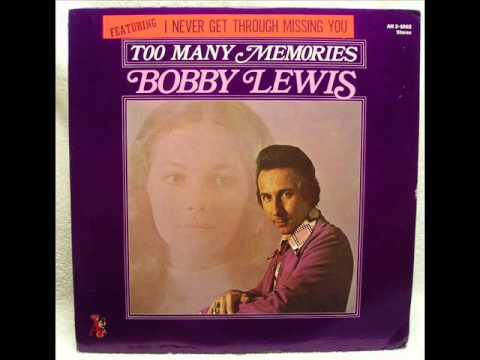 Bobby Lewis - I