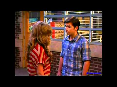 "[HD] iCarly - ""iOMG"" EXTENDED Official Promo - With Freddie confronting Sam"