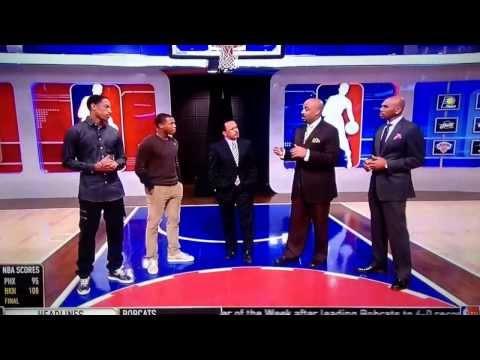 Raptors Lowry & DeRozan on NBA TV