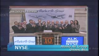 Alaska Air Group SEC Project 2016