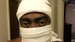 How To Lock In 360 Waves: How To Make A Prison Durag