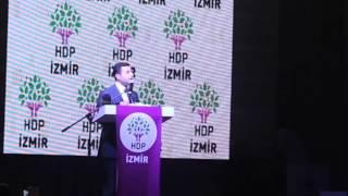 AKP ile Gizli Pazarlık İddiaları Alçaklık!