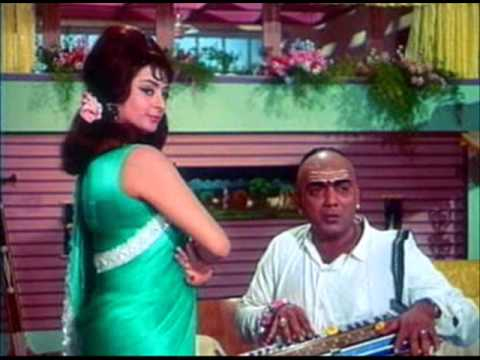 Mere Saamne Wali Khidki Mein By Sablu Mukesh video