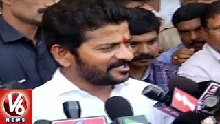 Congress Leader Revanth Reddy Speaks On Telangana Assembly Election Results 2018