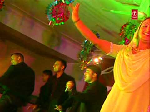 Jawani Saari Udthe [full Song] - K.s. Makhans Jwani Nite 2003 video