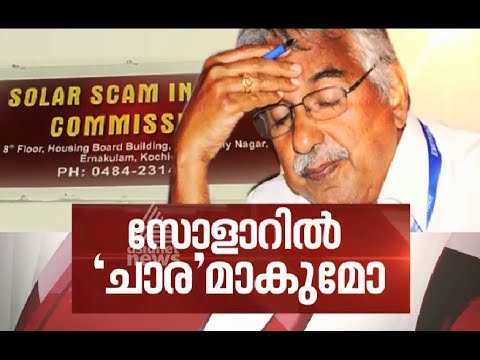 Saritha S Nair with serious allegation against Oommen Chandy | Asianet News Hour 27 Jan 2016