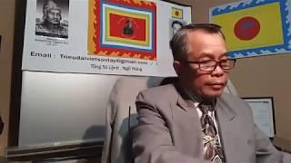 SCOTTHUYNH DIEN DAN  TRIEU DAI VIET - 13/07/19 - T.D.V. - Quyet Chien - Quyet Thang