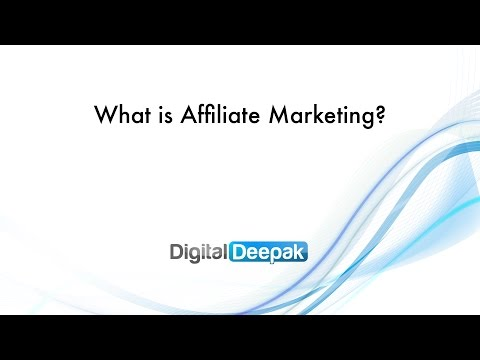 What Is Affiliate Marketing? Explained In Detail