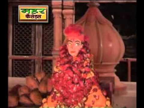 Mhari Araji Thari Marji || Marwadi Geet || traditional Video Song || Baba Bhartari Bhajan video