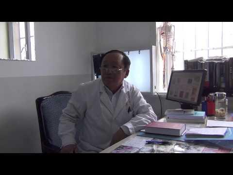 Лечение в Китае. Рекомендации врача китайской медицины как сохранить здоровье суставов