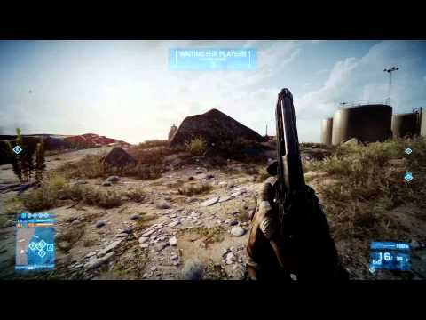 Bf3 - Sweetfx On Vs Off - 1080p @ 50 Fps