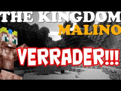 The Kingdom Malino - VERRADER?! - Deel 53
