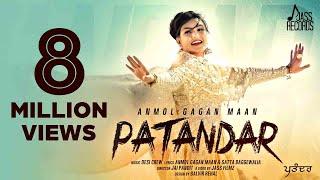 Patandar  New Song by Anmol Gagan Maan Feat. Desi Crew | Latest Punjabi Songs 2015