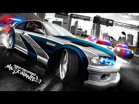 #7 КАК УБЕГАТЬ ОТ ПОЛИЦЕЙСКИХ в видео для детей про машинки и погоню в Need for Speed Most Wanted